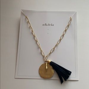 Stella & Dot Jewelry - Stella & Dot Carla Necklace